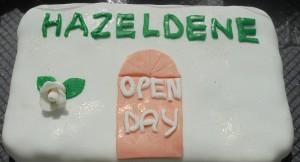 hazeldene CHOD2015
