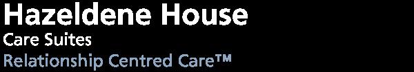 Hazeldene House Care Suites